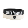 Black Panther - Rubber Bracelet