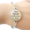Statement - Best Friend Bracelet