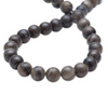 Brown Jade Bracelet