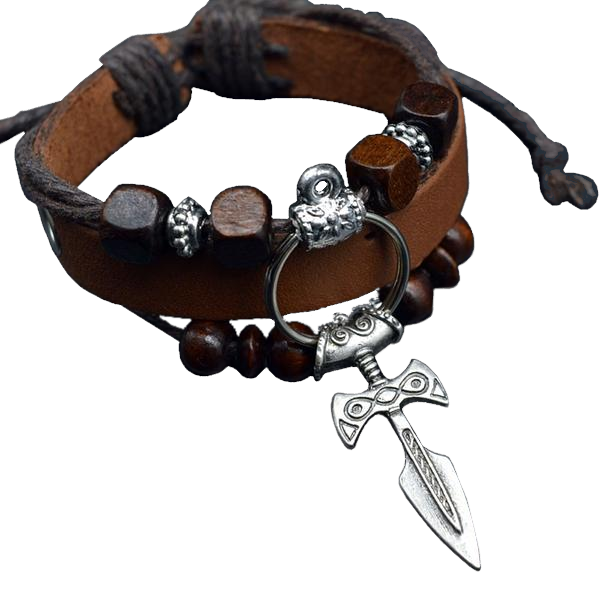 Viking Sword Men's Bracelet