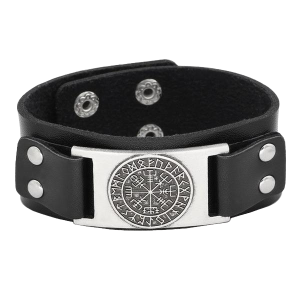 Viking Compass Bracelet for Men