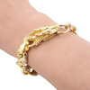 Gold Dragon Chain Bracelet
