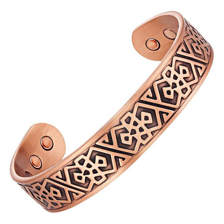 Magnetic Pure Copper Bracelet