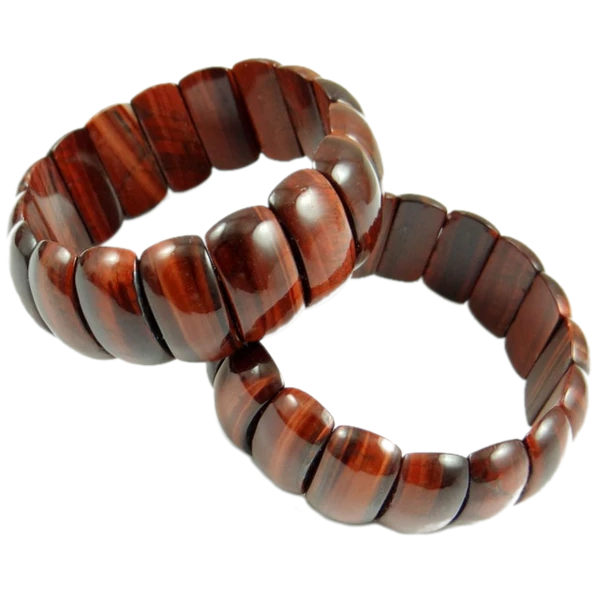 Natural Crystal Stone Bracelets for Women