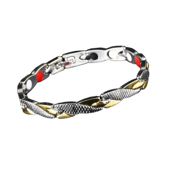 Health Power Therapy Magnetic Bracelet