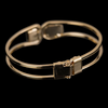Elegant Gold Bracelet for Women