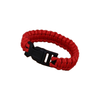 Multi-Color Paracord Wristband Survival Bracelet