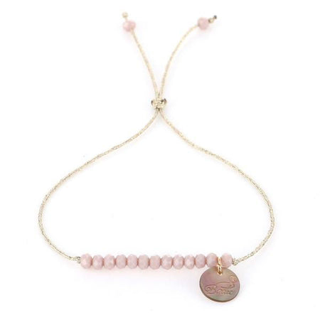 Beaded Gold String - Best Friend Bracelet