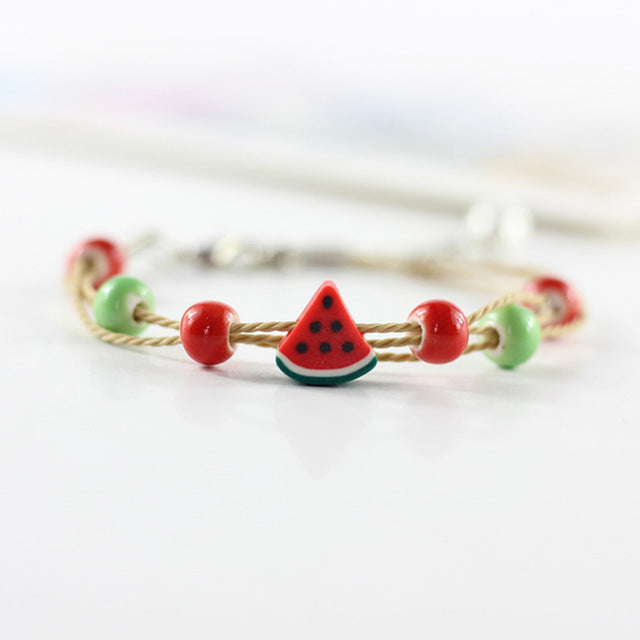 Multi-Design Colorful Sister Bracelet
