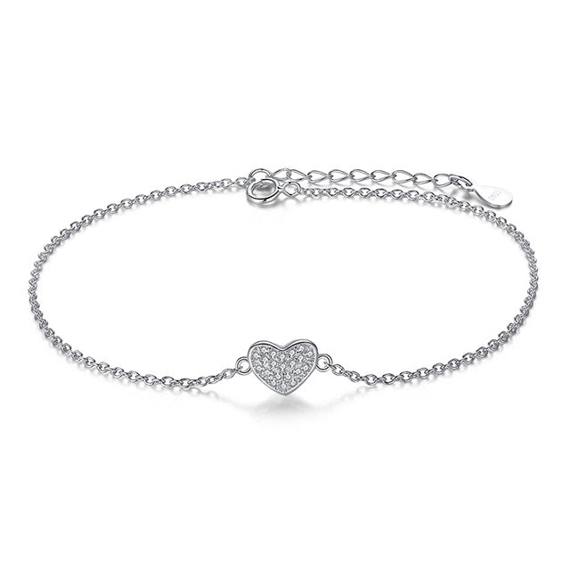 Exquisite Women's Love Bracelet