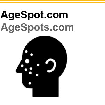 AgeSpot.com and AgeSpots.com