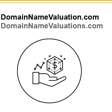 DomainNameValuation.com