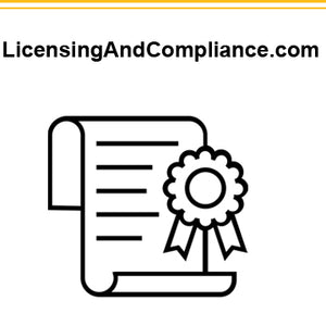 LicensingAndCompliance.com