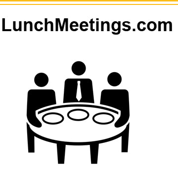 LunchMeetings.com