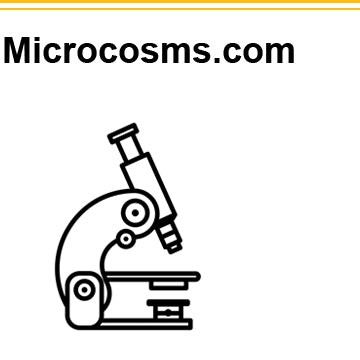 Microcosms.com