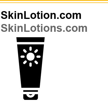 SkinLotion.com and SkinLotions.com