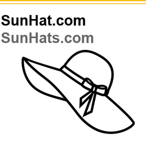 SunHat.com and SunHats.com