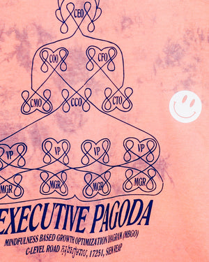 Executive Chakras T