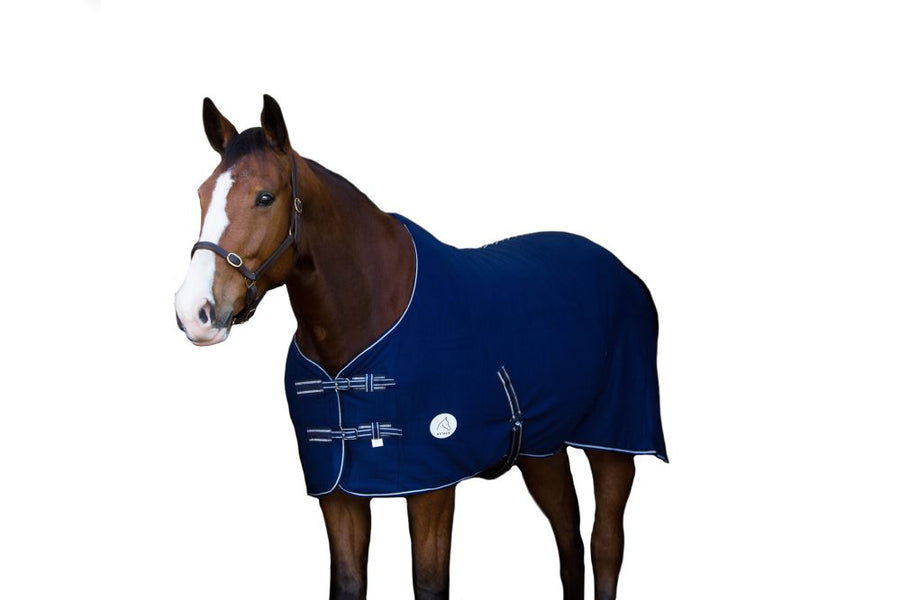 Fleece Show Rug Cooler