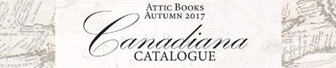 2017 Canadiana Catalogue