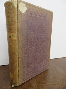 Biography of the Hon. W.H. Merritt,
