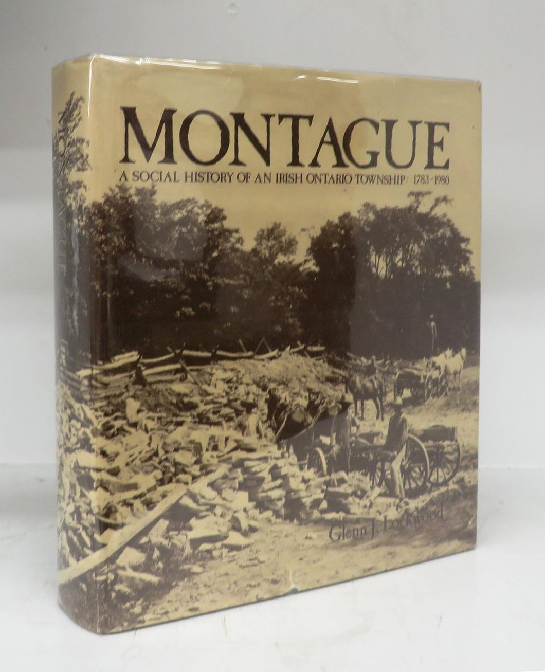 Montague: A Social History of an Irish Township 1783-1980
