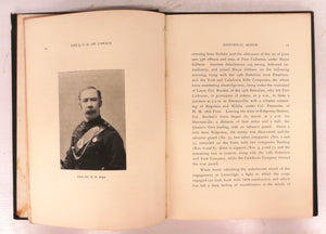 Illustrated Historical Album of the 2nd Battalion the Queen's Own Rifles of Canada 1856-1894