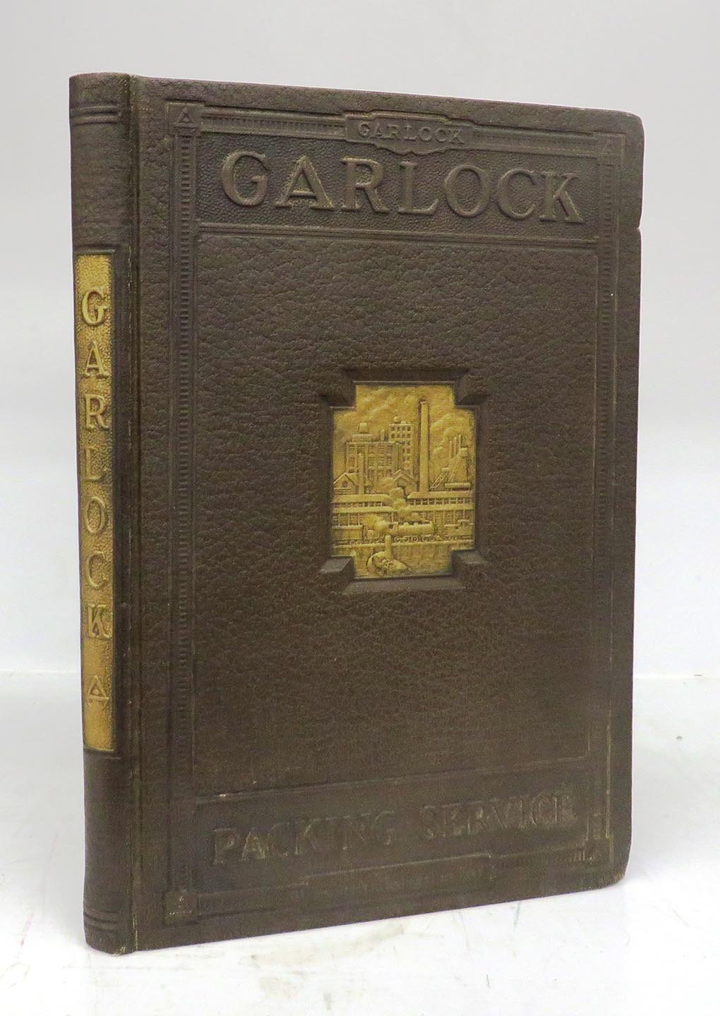 Garlock Packing Service Catalogue A-1925
