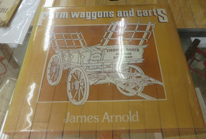 Farm Waggons and Carts