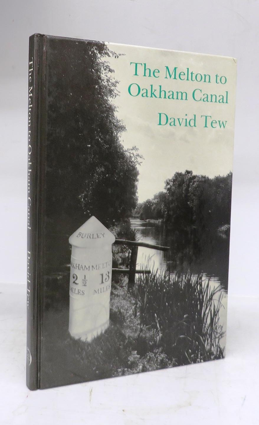The Melton to Oakham Canal