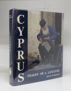 Cyprus: Images of a Lifetime