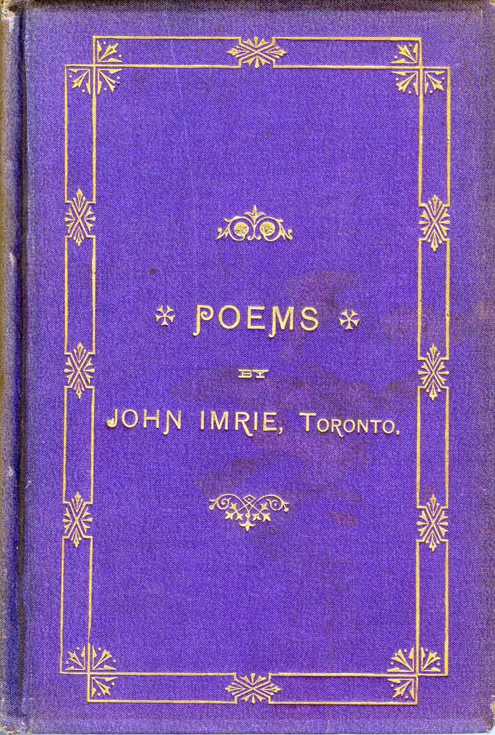 Sacred Songs, Sonnets, and Miscellaneous Poems