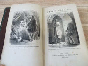 Ghost Stories; Collected With a Particular View to Counteract the Vulgar Belief in Ghosts and Apparitions