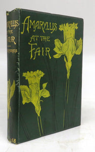 Amaryllis at the Fair: A Novel