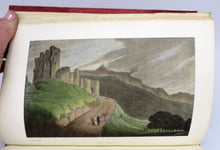 Poetical Sketches of Scarborough in 1813