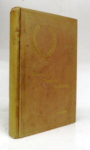 Maple Leaves 1894 Canadian History, Literature, Ornithology