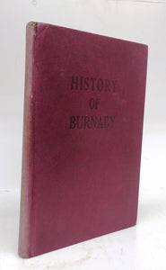History of Burnaby and Vicinity