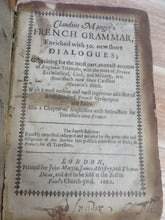 Claudius Mauger's French Grammar: Enriched with 50 New Short Dialogues