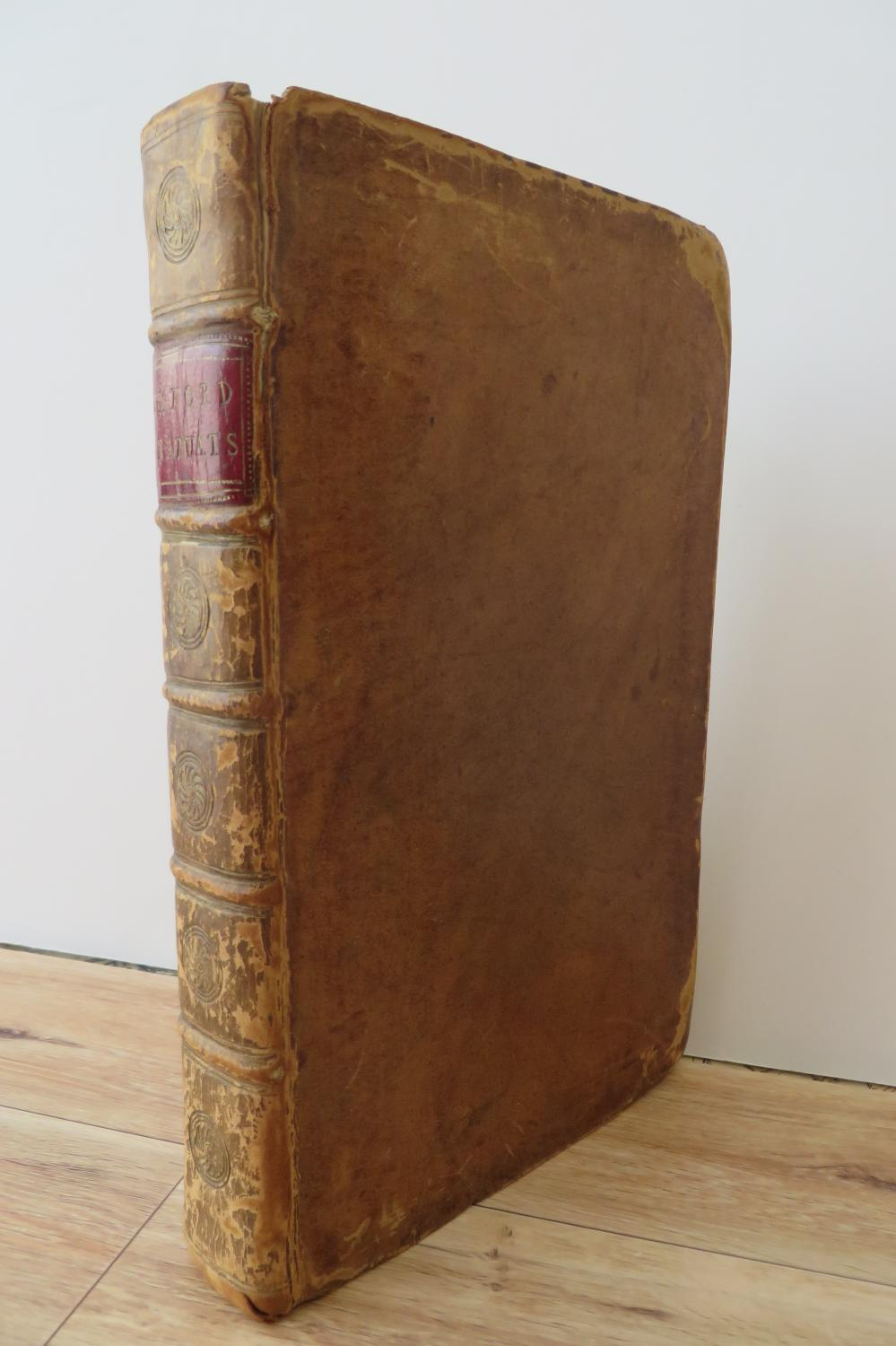 A Catalogue of all Graduats in Divinity, Law, and Physick, and of all Masters of Arts and Doctors of Musick, Who have regularly proceeded or been created in the University of Oxford, Between October 10, 1659 and October 10, 1770