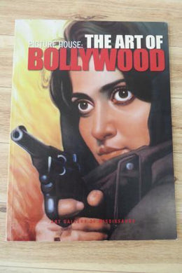 Picture House: The Art of Bollywood