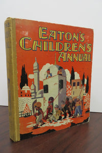 Eaton's Children's Annual