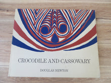 Crocodile and Cassowary: Religious Art of the Upper Sepik River, New Guinea