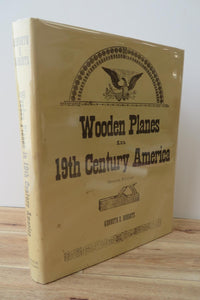 Wooden Planes in 19th Century America