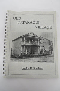 Old Cataraqui Village
