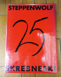 Steppenwolf At 25