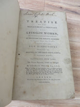 A Treatise on the Management of Pregnant and Lying-In Women