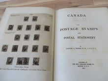 Canada: Its Postage Stamps and Postal Stationary