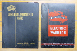 Washing Machines 1895-1942 39 Companies /& Accessories by Alan King