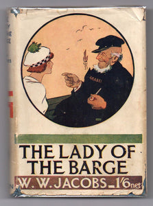 The Lady of the Barge