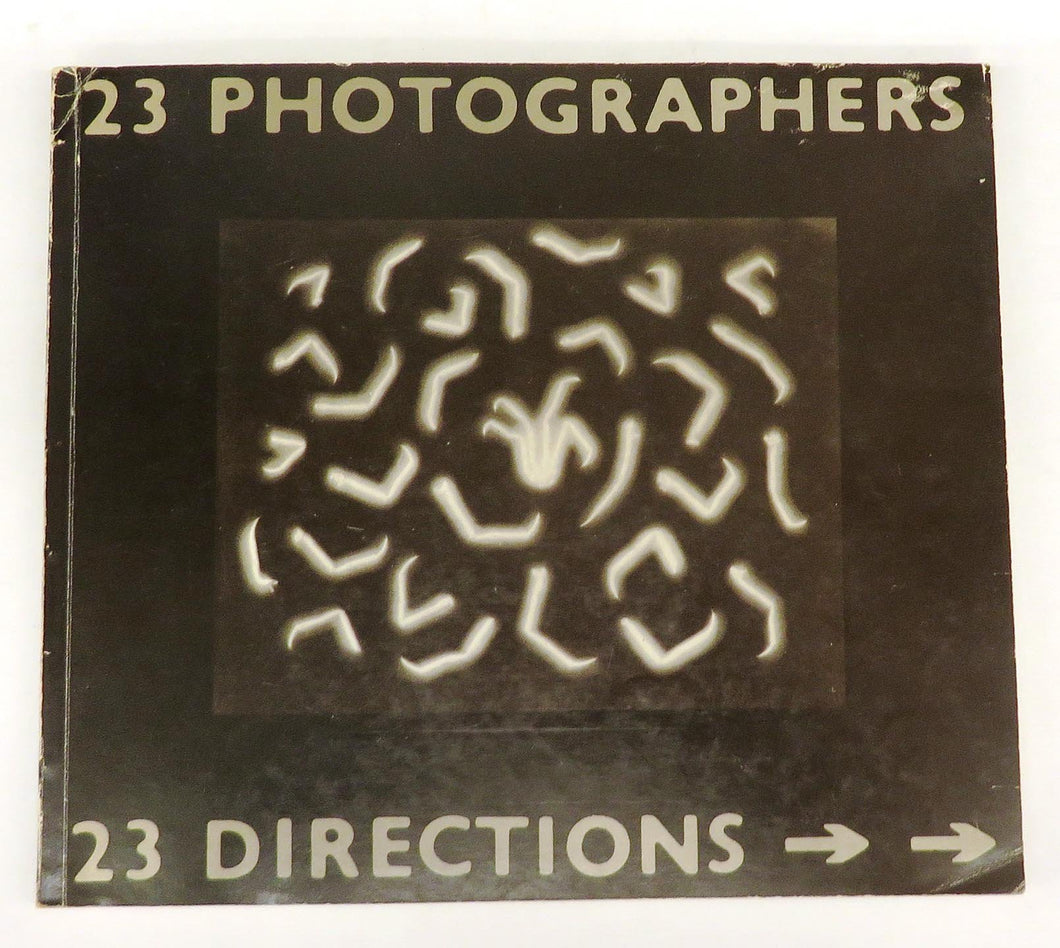 23 Photographers, 23 Directions: The Kirklands  International Photographic Exhibition at the Walker Art Gallery, William Brown Street, Liverpool, 1978